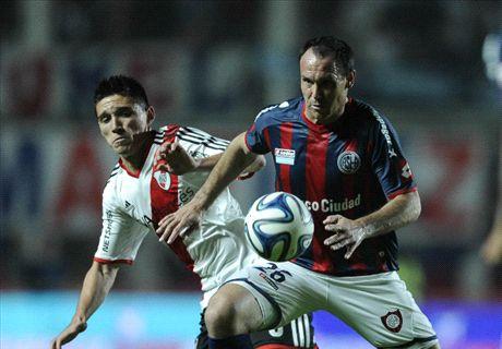 San Lorenzo Breaks Hearts