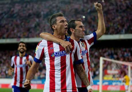Betting Preview: Atletico the best value