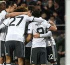 VIDEO - Samenvatting St Etienne - Man. United