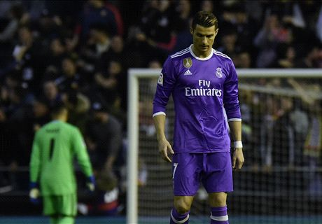LIVE: Valencia vs. Real Madrid
