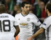 Mourinho: Mkhitaryan and Carrick may miss EFL Cup final