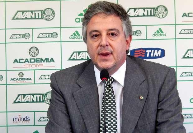 Nobre apoia veto de Dilma e diz que dirigentes precisam ser ... - Goal.com