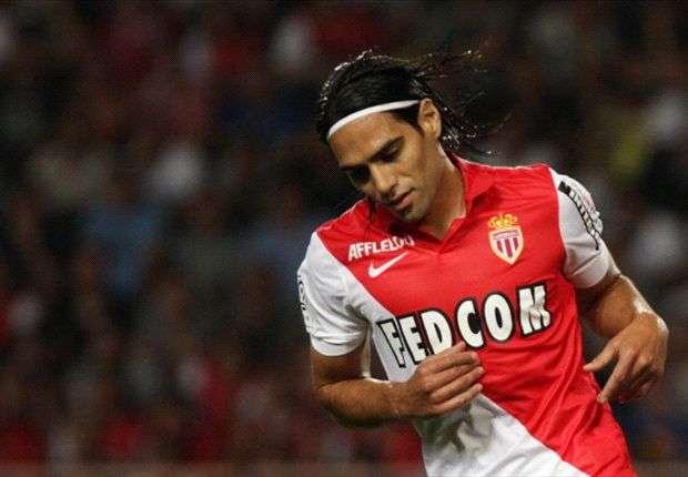 Wapres Monaco komentari transfer Falcao.