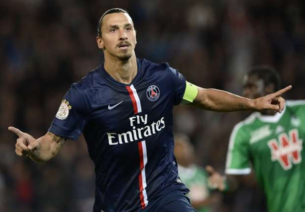 Fifty international goals, 11 league titles in 13 years - time for the Zlatan Ibrahimovic critics to shut up