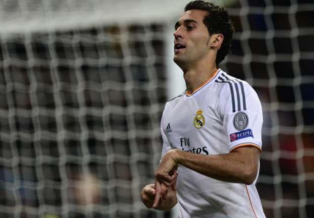Arbeloa: Sociedad a warning that Madrid must change