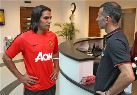 'Falcao an opportunity not to be missed'