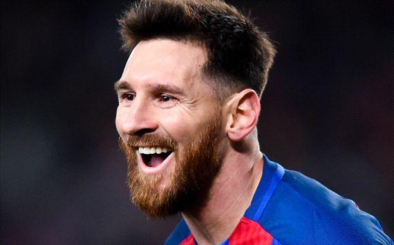 WATCH: Barca kid's Messi-esque goal