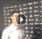 VÍDEO | Los jugadores del Real Madrid, cabizbajos al salir