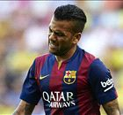 No extension clause in Alves deal - Zubi
