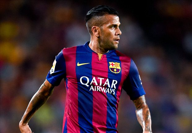 No contract extension clause for Dani Alves, insists Zubizarreta