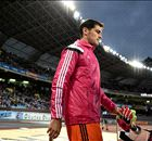 DEBATE: Who should be Spain's No. 1 - Casillas or De Gea?
