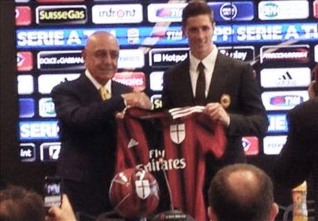 Bienvenido Torres: