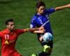 Adelaide struggled with 'very sharp' Gamba - Garuccio