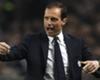 Massimiliano Allegri Tatap Semi-Final Kontra Napoli