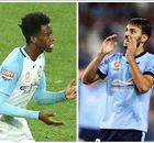 PREVIEW: City - Sydney