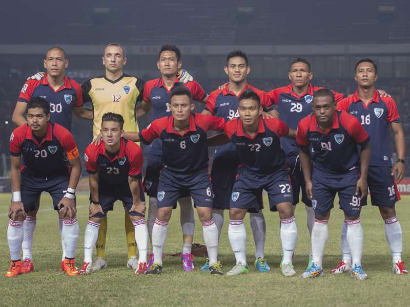 PREVIEW Indonesia Super League 2014: Pelita Bandung Raya – Mitra Kukar