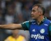 ► Alecsandro defende trabalho de Eduardo Batista no Palmeiras e afirma: 'Nosso projeto é muito maior do que uma derrota para o Corinthians'