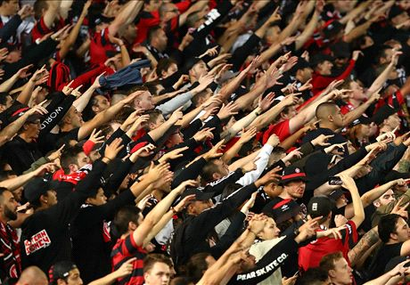 FFA fine WSW $20k over 'highly offensive' banner