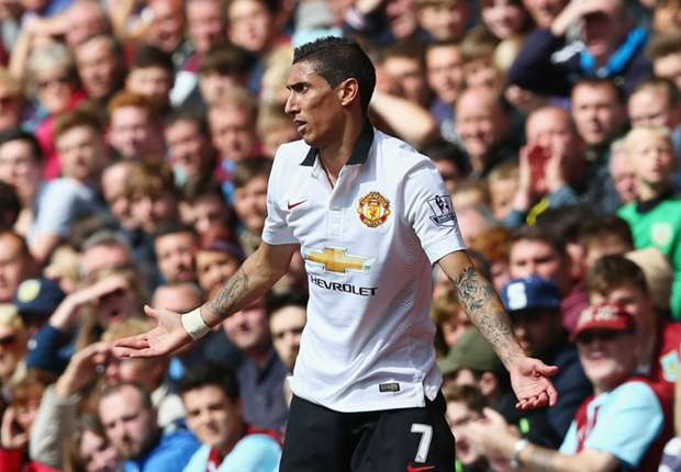 Di Maria wanted to join PSG, claims club president
