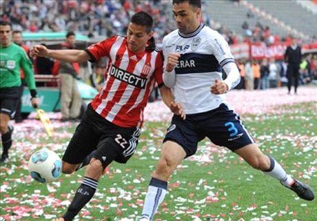 Goal Bet: derby platense in Sudamericana