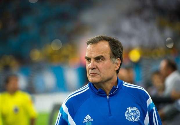 Marcelo Bielsa critica las incorporaciones del Olympique de Marsella