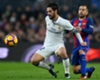 Alba wants Isco at Barcelona