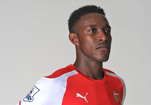 Welbeck taunts Man Utd: Arsenal a club on the up