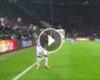 ► Juventus recordó un golazo de Tevez
