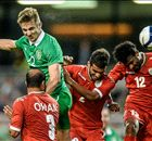 Match Report: Ireland 2-0 Oman