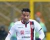"""Isla y su primer gol en Cagliari: """"Es una gran sensación"""""""