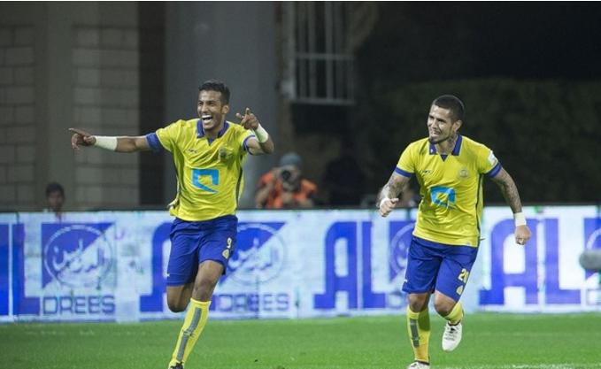 تألق هذا اللاعب يُثير سعادة فرنسي النصر !