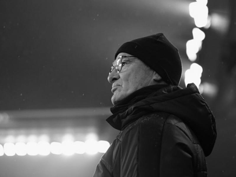 OPINION - Honte à Leicester, Claudio Ranieri méritait une autre fin