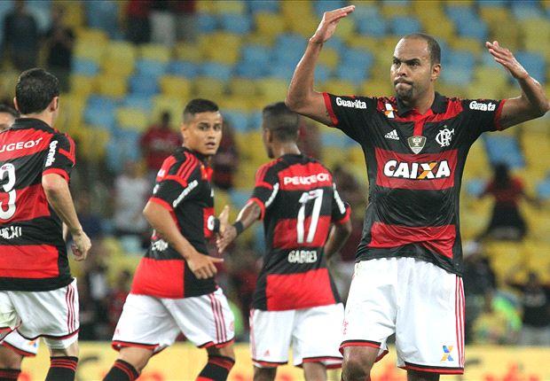 Flamengo terminó festejando