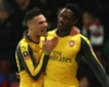 Welbeck reveals Arsenal star he hated