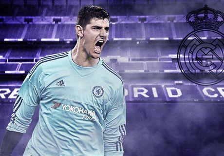 El elegido por el Real Madrid