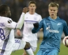Acheampong's Anderlecht survive Zenit scare to progress