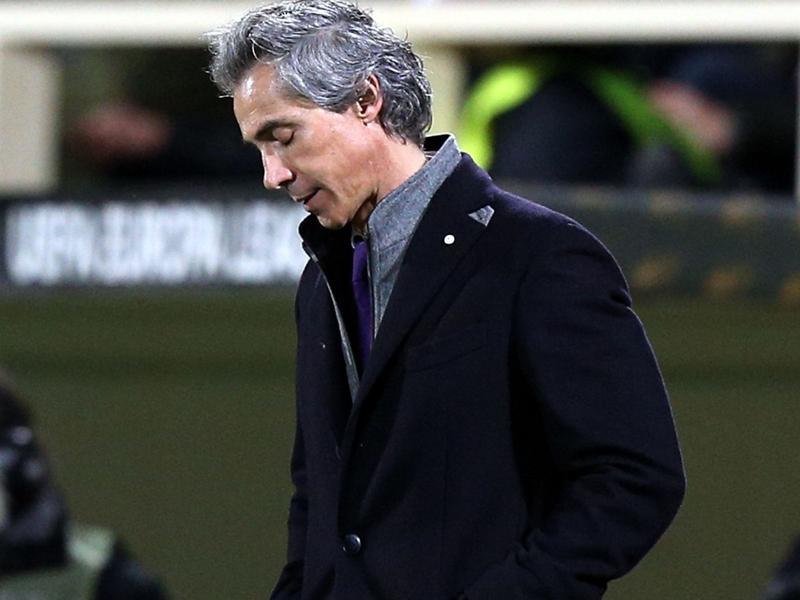 Sousa si gioca la Fiorentina: possibile esonero anche se non perde