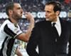 Massimiliano Allegri: Leonardo Bonucci Sudah Kembali