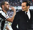 """""""Bonucci est un joueur important"""""""