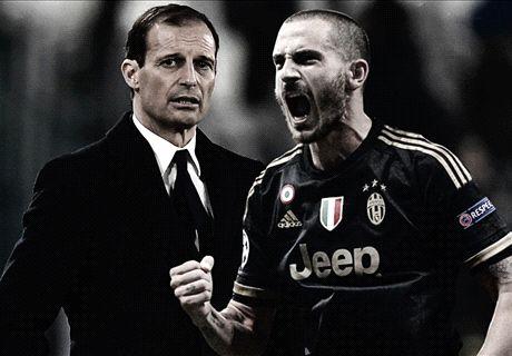 Bonucci Konflik, Chelsea & Manchester City Siap Tampung