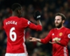 Mata: Pogba is no Messi or Ronaldo