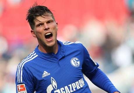 Schalke, Huntelaar vers la Premier League ?