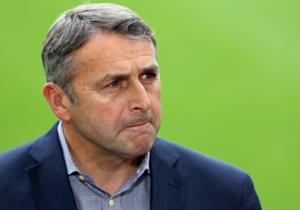 Verteidigt die Transfer-Politik des VfL Wolfsburg: Klaus Allofs