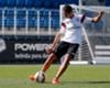 Javier Hernandez Main, Tapi Tidak Starter