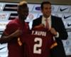 Roma, Yanga-Mbiwa confesse avoir fait une erreur en rejoignant la Premier League