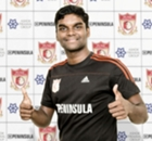 Pune FC sign Bineesh Balan