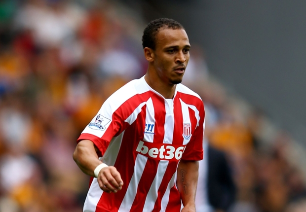 Odemwingie eager to commit future to Stoke City