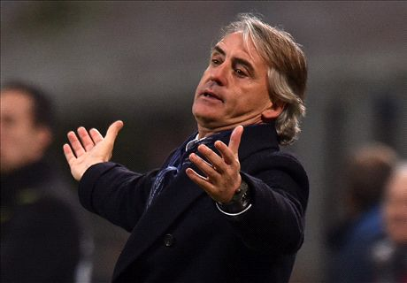 RUMOURS: Mancini to Leicester?