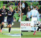 Sydney FC an A-League inspiration
