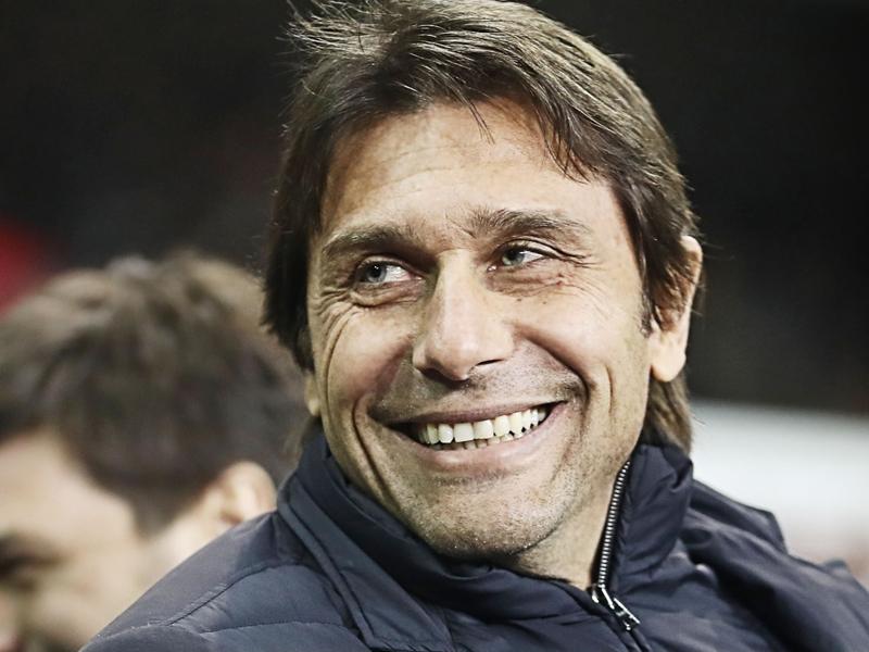 """Chelsea, Conte : """"On mérite notre place"""""""